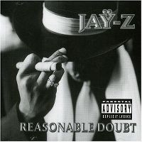 Cover Jay-Z - Reasonable Doubt