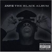 Cover Jay-Z - The Black Album