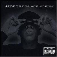 Cover Jay-Z - The Black Album