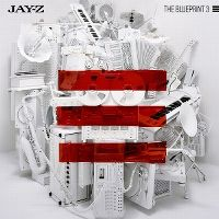 Cover Jay-Z - The Blueprint 3