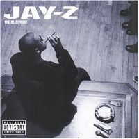 Cover Jay-Z - The Blueprint