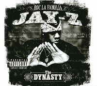 Cover Jay-Z - The Dynasty -  Roc La Familia 2000