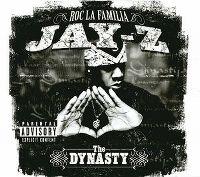Cover Jay-Z - The Dynasty -  Roc La Familia 2000