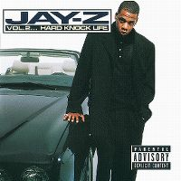 Cover Jay-Z - Vol. 2... Hard Knock Life