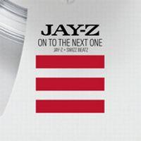 Cover Jay-Z + Swizz Beatz - On To The Next One