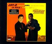 Cover Jay-Z feat. Amil & Ja Rule - Can I Get A...