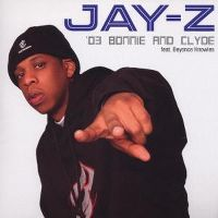 Cover Jay-Z feat. Beyoncé Knowles - '03 Bonnie And Clyde