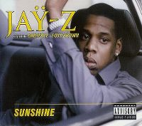 Cover Jay-Z feat. Foxy Brown & Babyface - Sunshine