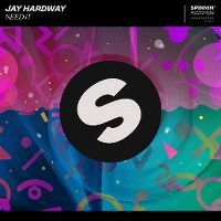 Cover Jay Hardway - Need It