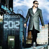 Cover Jay Sean feat. Nicki Minaj - 2012 (It Ain't The End)