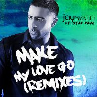 Cover Jay Sean feat. Sean Paul - Make My Love Go
