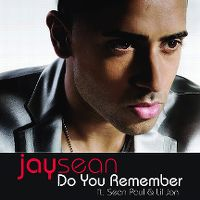 Cover Jay Sean feat. Sean Paul & Lil Jon - Do You Remember