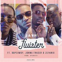 Cover Jayh feat. Dopebwoy, Jonna Fraser & Zefanio - Fluister