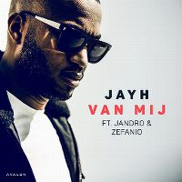 Cover Jayh feat. Jandro & Zefanio - Van mij