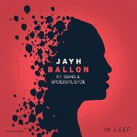 Cover Jayh feat. SBMG & Broederliefde - Ballon