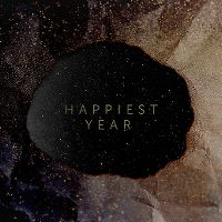 Cover Jaymes Young - Happiest Year