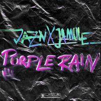 Cover Jazn x Jamule - Purple Rain