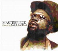 Cover Jazzy B / Soul II Soul - Masterpiece