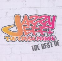 Cover Jazzy Jeff & The Fresh Prince - The Best Of