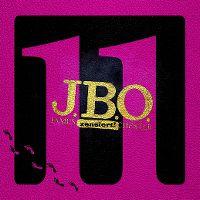 Cover J.B.O. - 11
