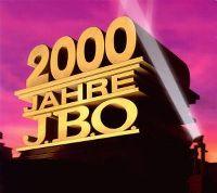 Cover J.B.O. - 2000 Jahre J.B.O.