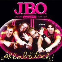 Cover J.B.O. - Ällabätsch!