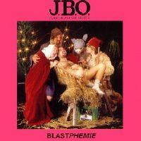 Cover J.B.O. - Blastphemie