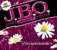 Cover J.B.O. - Gänseblümchen