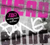 Cover J.B.O. - Head Bang Boing