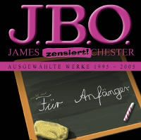 Cover J.B.O. - J.B.O. für Anfänger