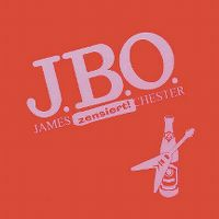 Cover J.B.O. - Laut!