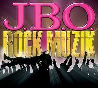 Cover J.B.O. - Rock Muzik