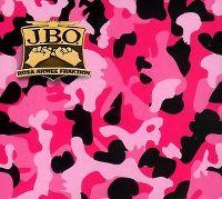 Cover J.B.O. - Rosa Armee Fraktion