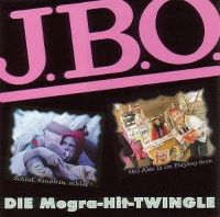 Cover J.B.O. - Schlaf Kindlein, schlaf