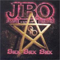 Cover J.B.O. - Sex Sex Sex