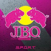 Cover J.B.O. - S.P.O.R.T.
