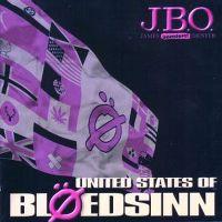Cover J.B.O. - United States Of Blöedsinn