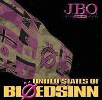 Cover J.B.O. - United States Of Blöedsinn