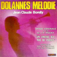 Cover Jean-Claude Borelly - Dolannes Melodie