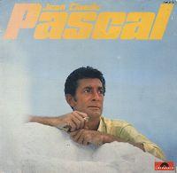 Cover Jean-Claude Pascal - Jean-Claude Pascal