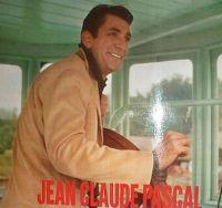 Cover Jean-Claude Pascal - Le bateau blanc