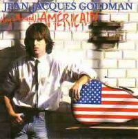 Cover Jean-Jacques Goldman - Long Is The Road (Américain)