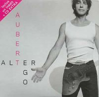 Cover Jean-Louis Aubert - Alter ego