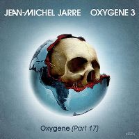 Cover Jean-Michel Jarre - Oxygene (Part 17)