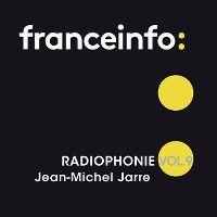Cover Jean-Michel Jarre - Radiophonie Vol. 9