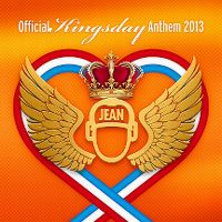 Cover Jean - Official Kingsday Anthem 2013