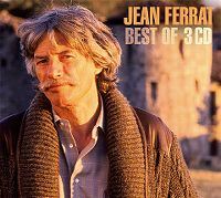 Cover Jean Ferrat - Best Of - 3 CD