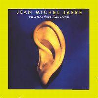 Cover Jean Michel Jarre - En attendant Cousteau