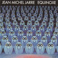 Cover Jean Michel Jarre - Equinoxe