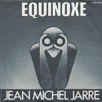 Cover Jean Michel Jarre - Equinoxe Part 5